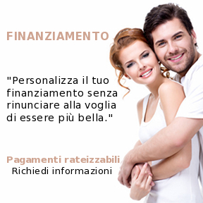 Finanziamento chirurgia estetica